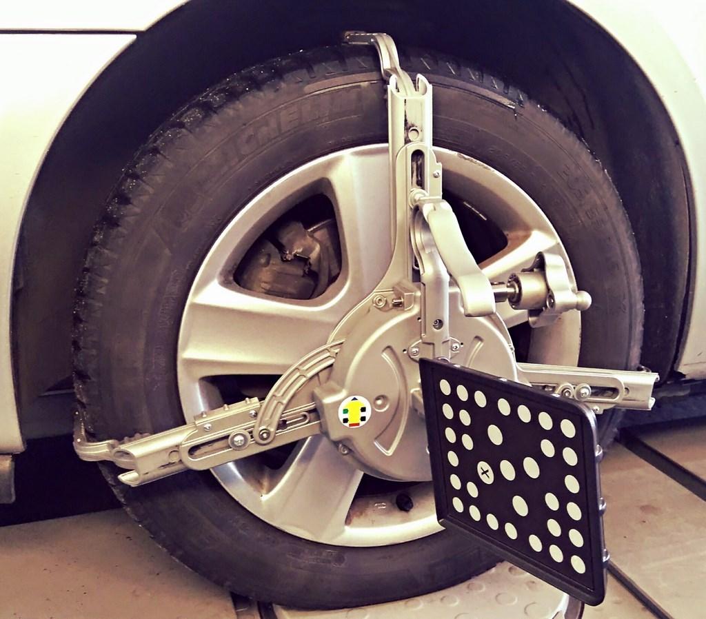 Ako prebieha údržba vozidla v LEGAS AUTO