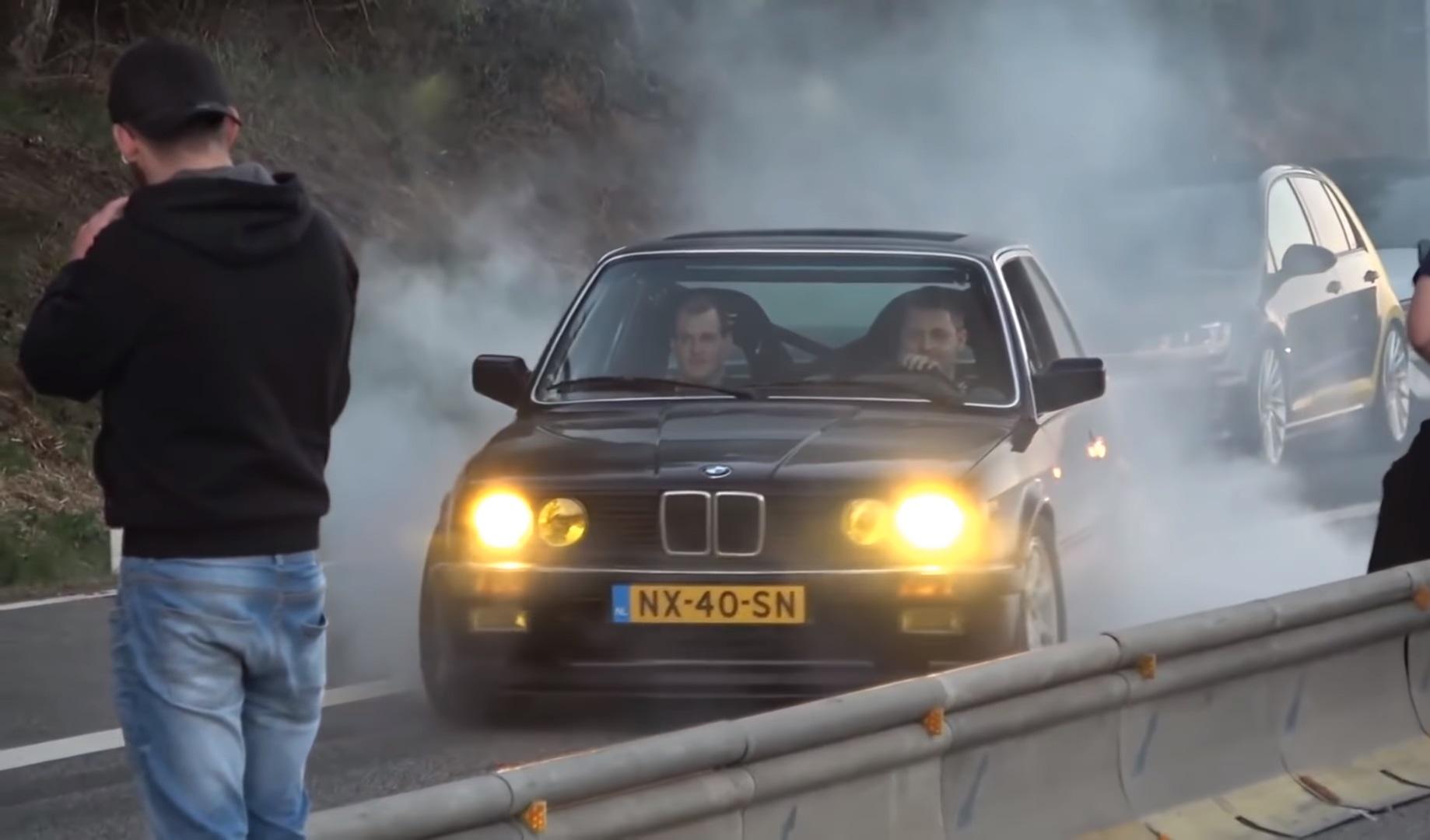 7 vecí , ktore by ste nemali robiť na Nürburgringu