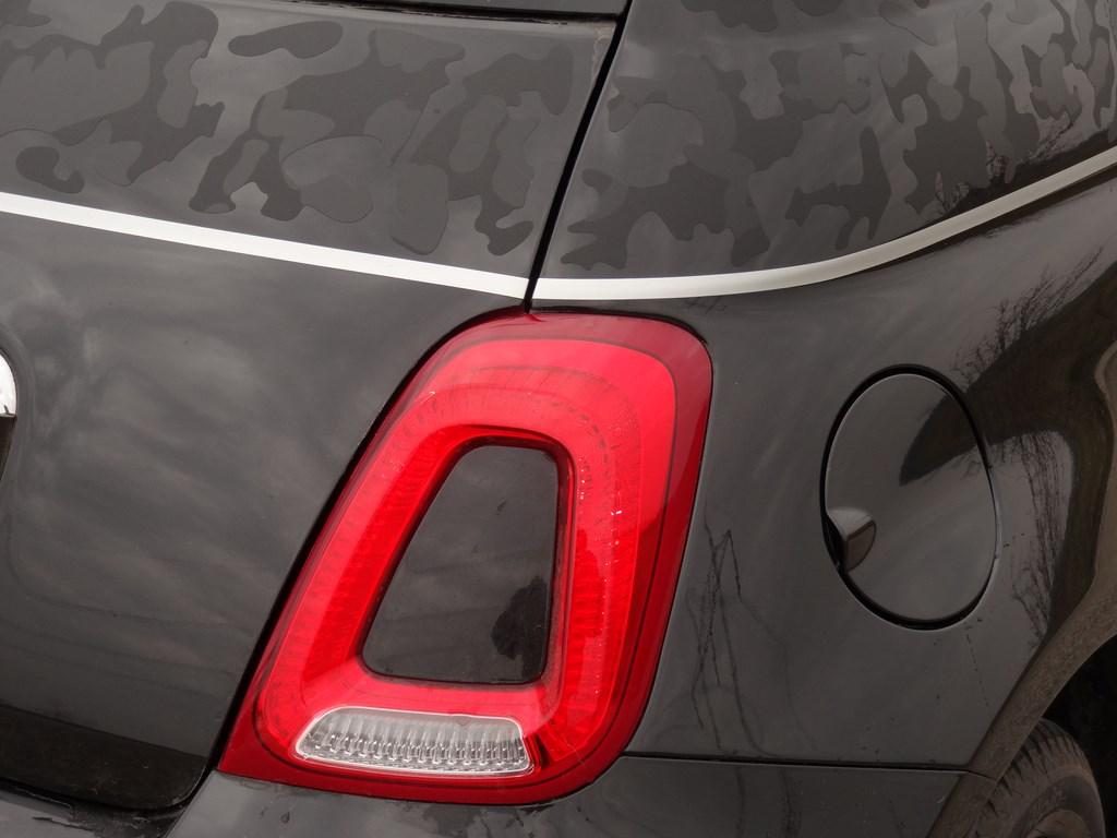 Fiat 500 1.2 8v