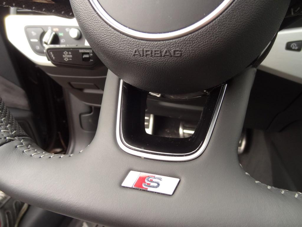 Audi A4 3.0 TDi S-Tronic Quattro