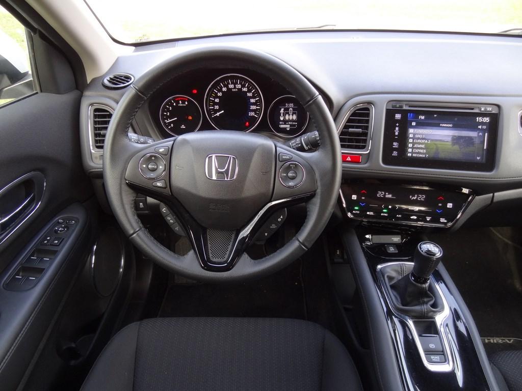 Honda HR-V 1.6 i-DTEC