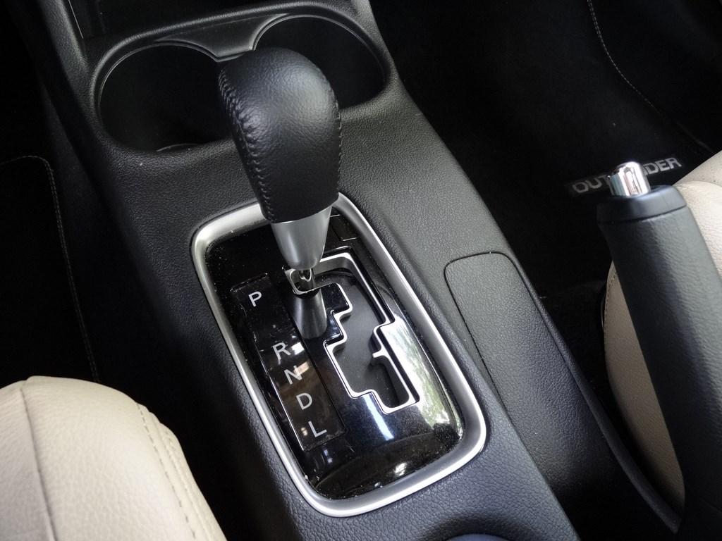 Mitsubishi Outlander 2.2 DI-D AWD AT