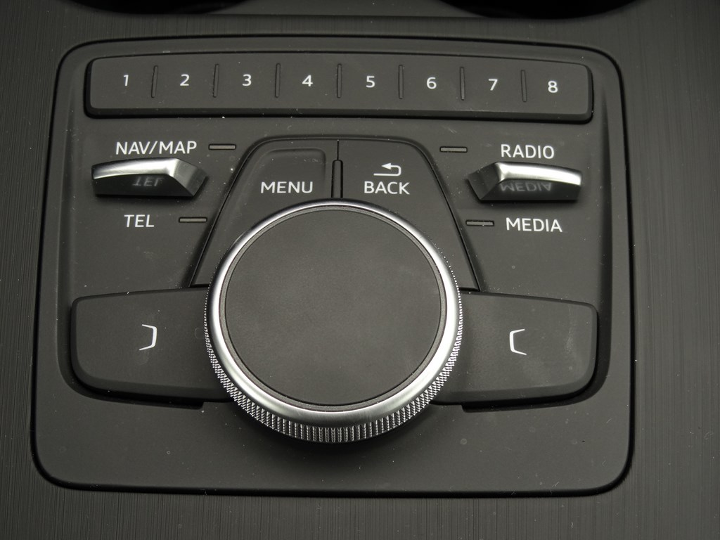Audi A4 Avant 2.0 TDi S-Tronic Quattro