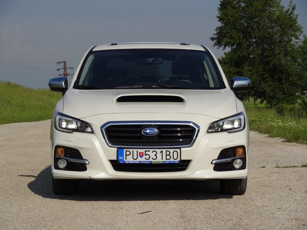 Subaru Levorg 1.6 GT-S