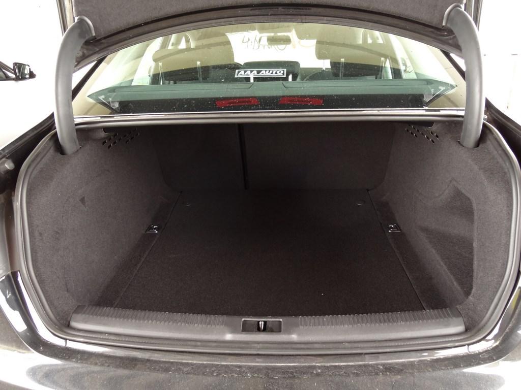 Jazdené Audi A4 2.0 TDi CR (11´)