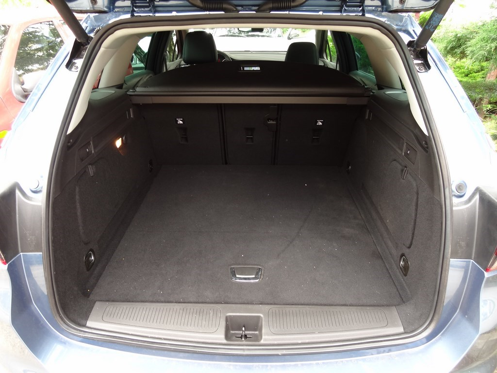 Opel Astra ST 1.6 CDTI BiTurbo