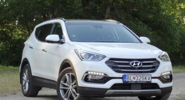 Hyundai SantaFe 2.2 CRDI AWD AT