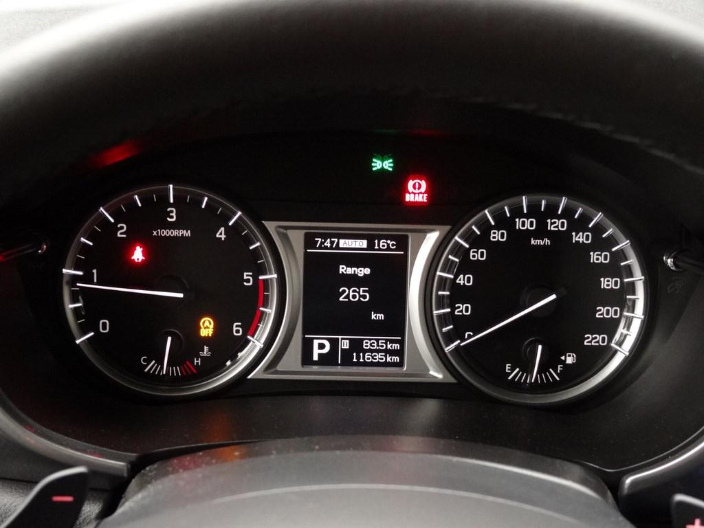 Suzuki Vitara 1.6 DDiS 4WD 6TCSS