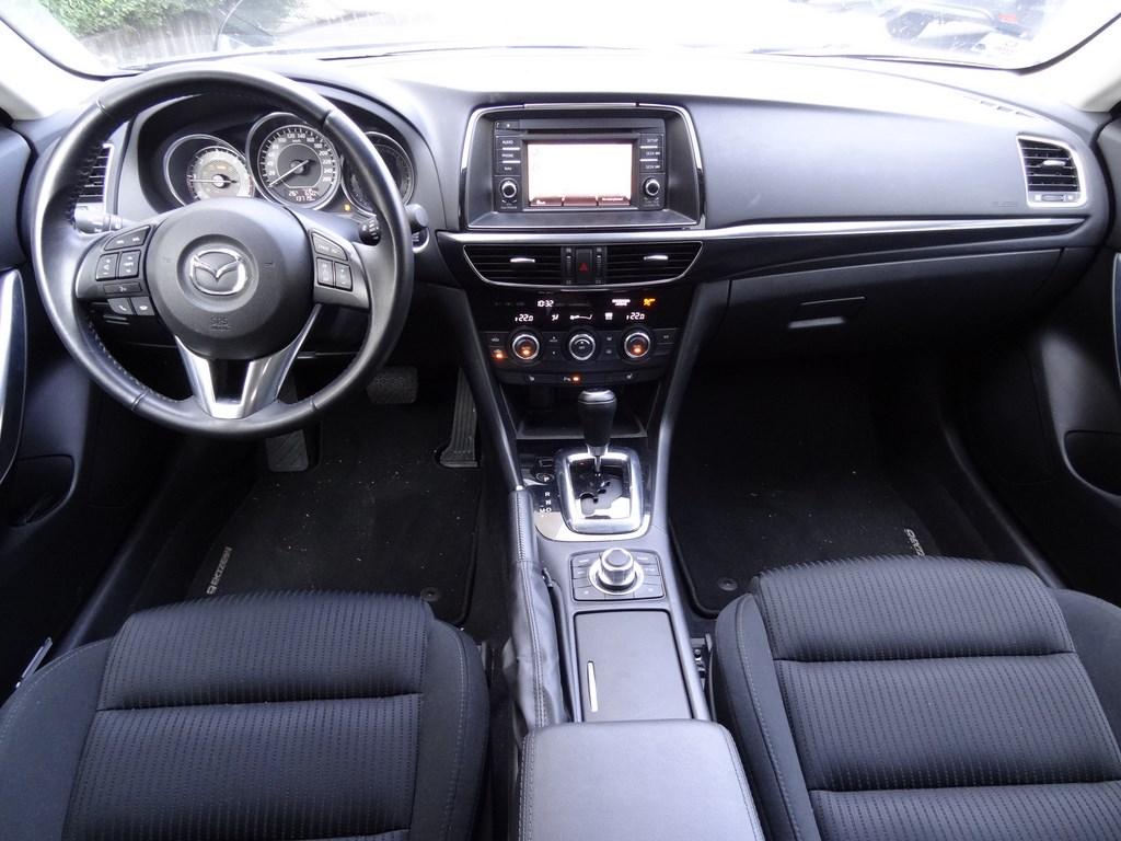 Mazda6 2.2 Skyactiv-D AT Wagon