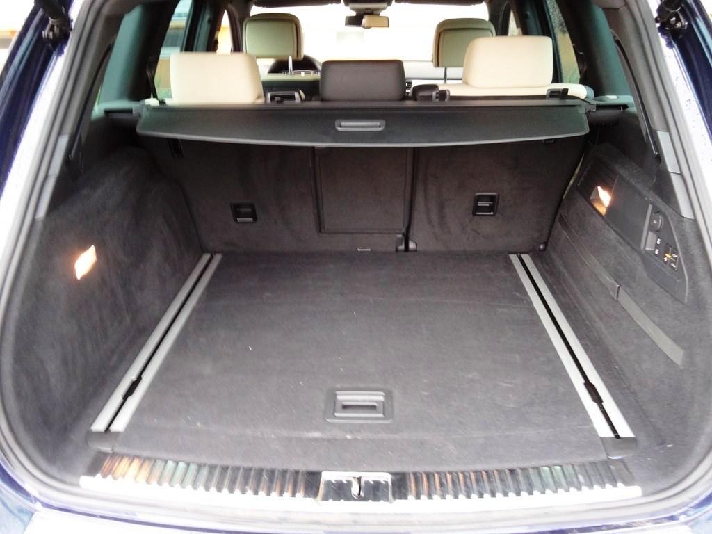 VW Touareg 4.2 TDi V8
