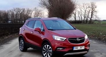 Opel Mokka X 1.6 CDTI 4x4