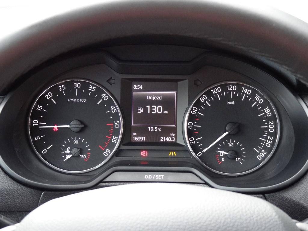 Škoda Octavia III. 2.0 TDi