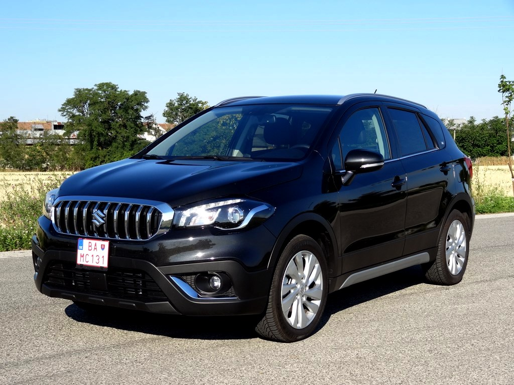 suzuki sx4 s cross 1 0 boosterjet 4wd webauto. Black Bedroom Furniture Sets. Home Design Ideas