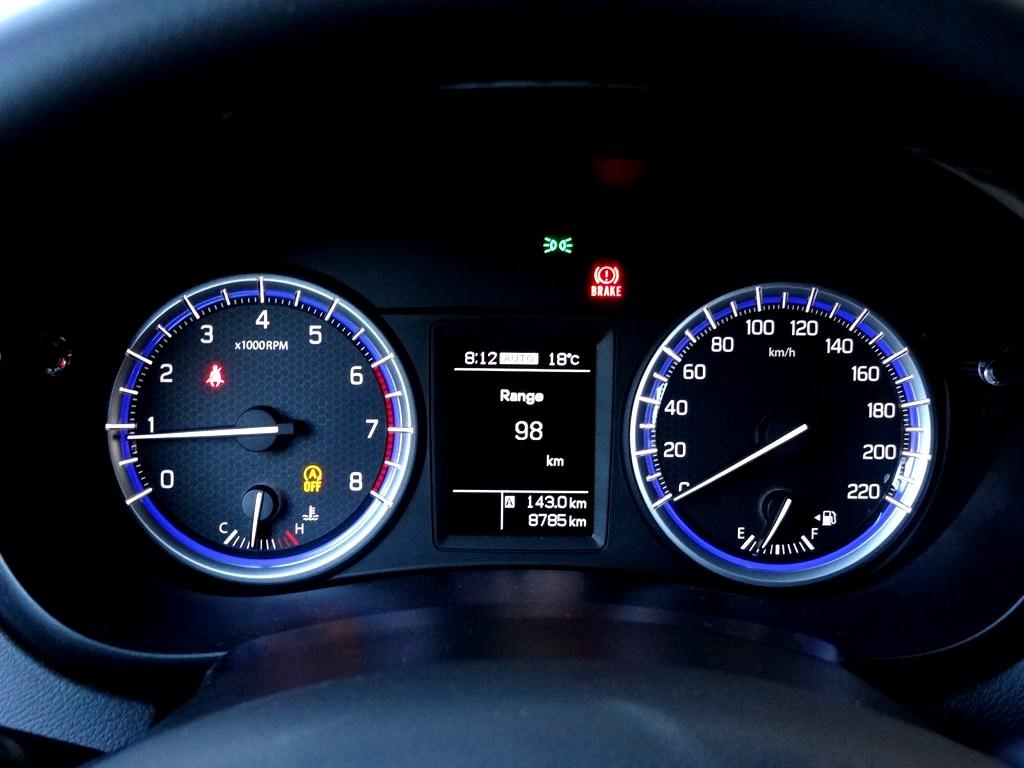 Suzuki SX4 S-Cross 1.0 BoosterJet 4WD