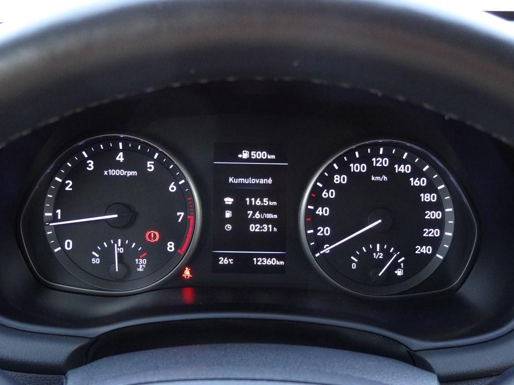Hyundai i30 1.4 T-GDI