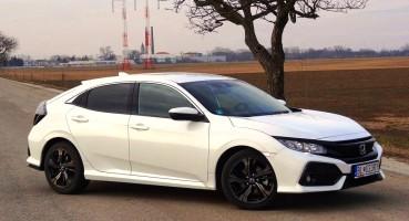Honda Civic 10G 1.6 i-DTEC