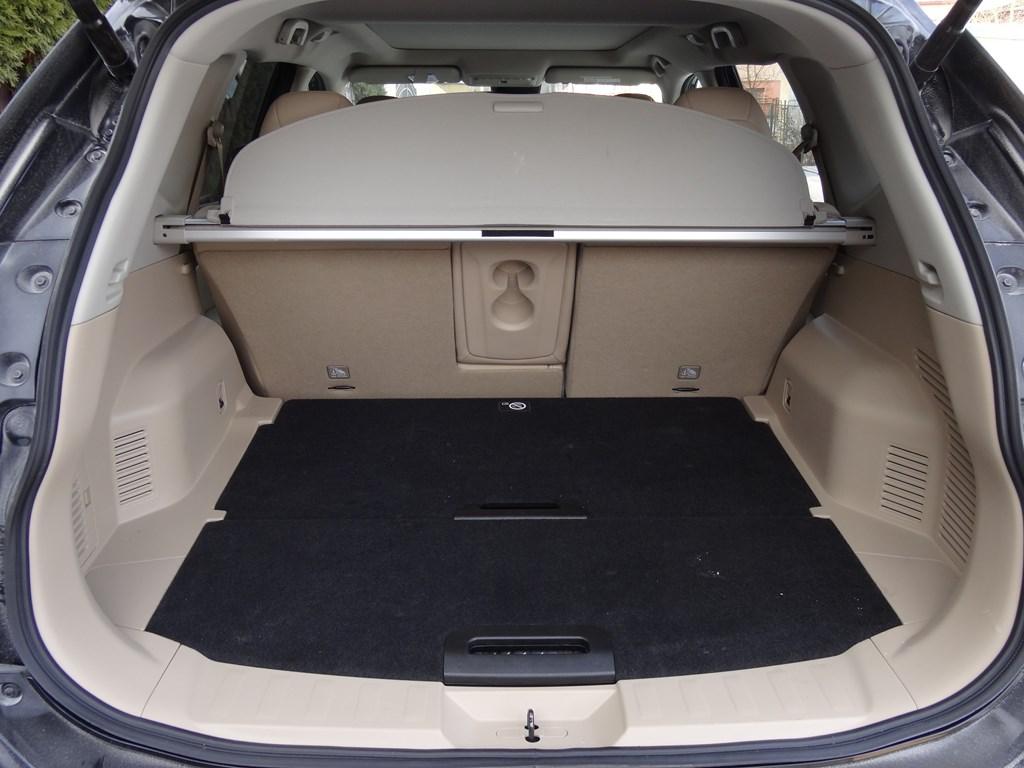 Nissan X-Trail 2.0 dCi 4x4