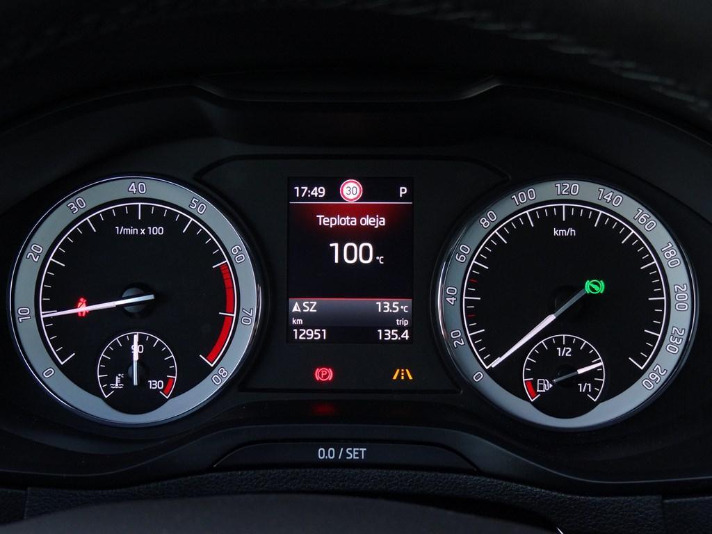 Škoda Karoq 1.5 TSI DSG