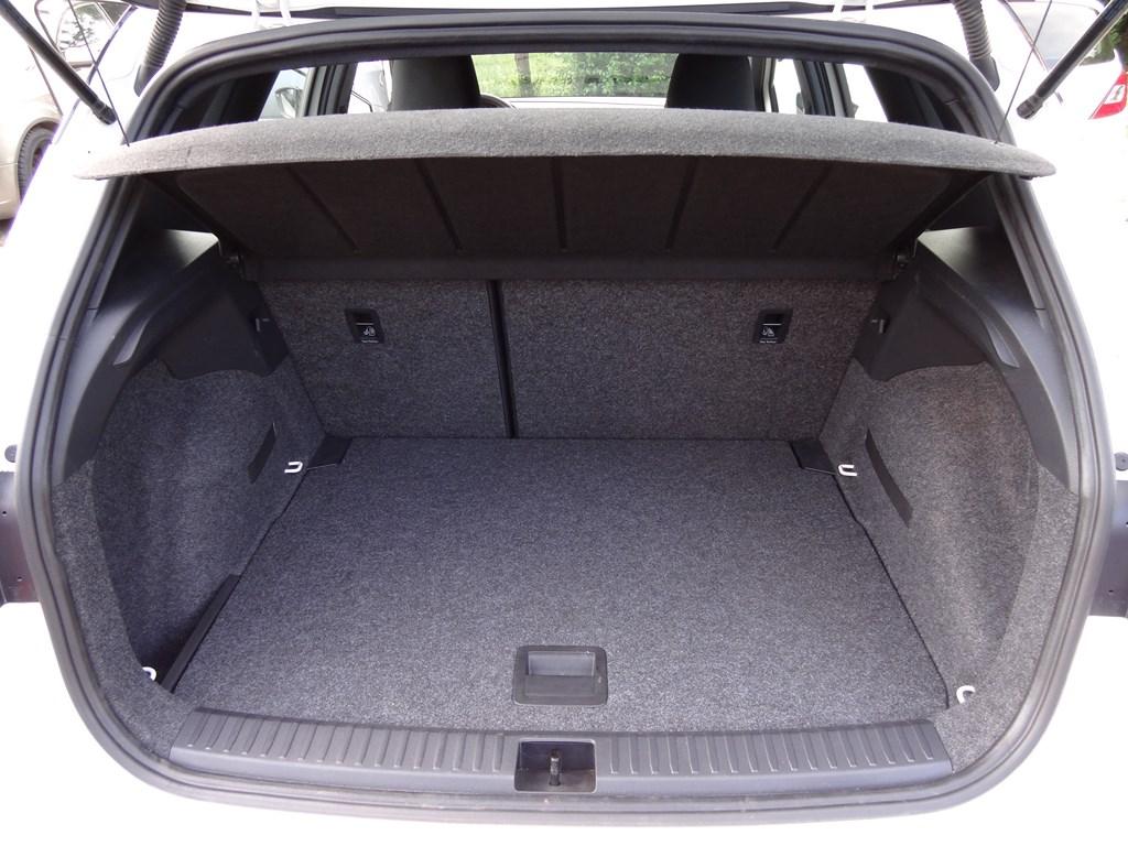 Seat Arona 1.0 TSI DSG