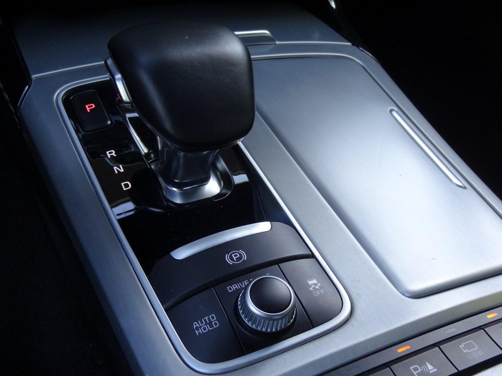 Kia Stinger GT 3.3 T-GDi AWD
