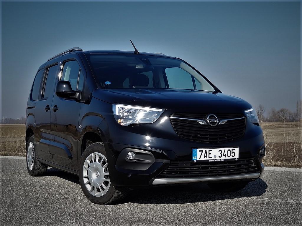 Opel Combo Life 1.5 CDTI