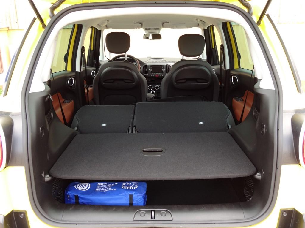 Fiat 500L Trekking 1.6 MTJ