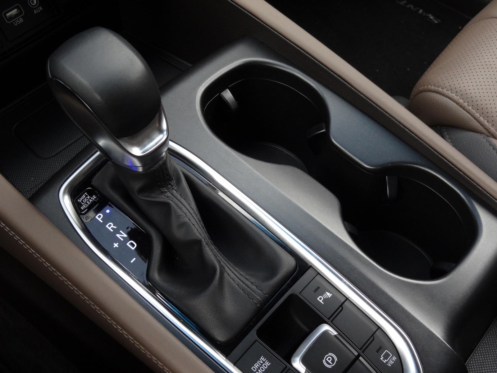 Hyundai Santa Fe 2.2 CRDi 8AT