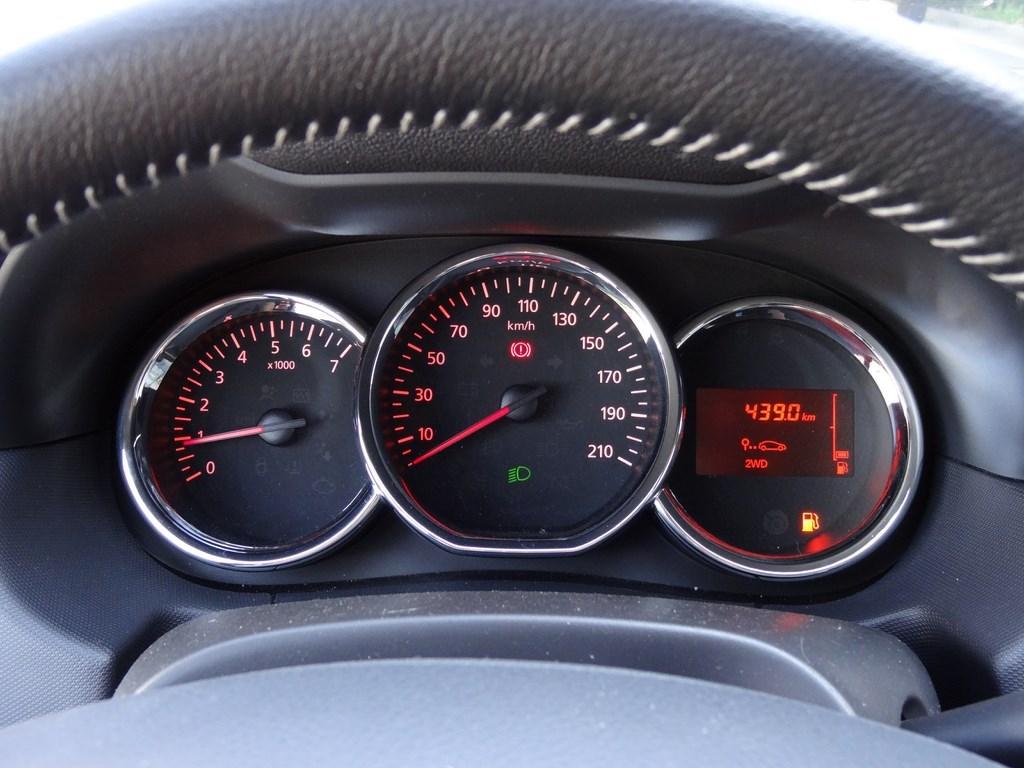 Dacia Duster 1.2 TCe 4WD