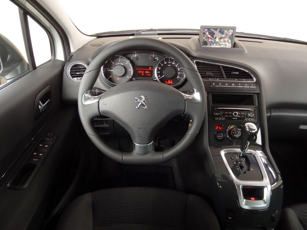 Peugeot 5008 2.0 HDi AT