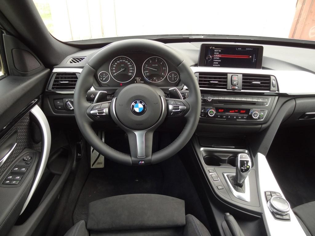 BMW 320d xDrive GT