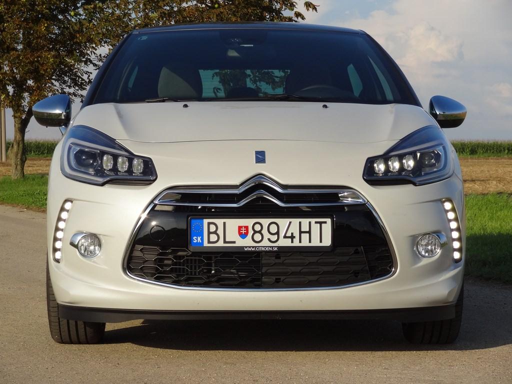 Citroën DS3 1.6 BlueHDi