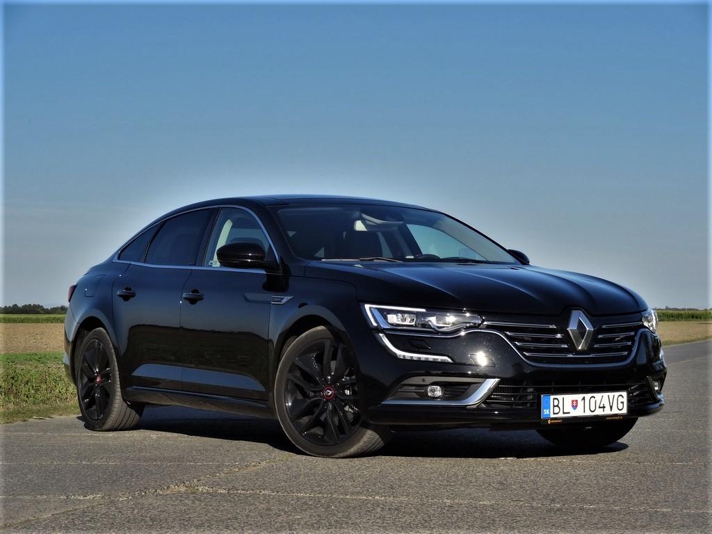 Viac ako bežný Renault