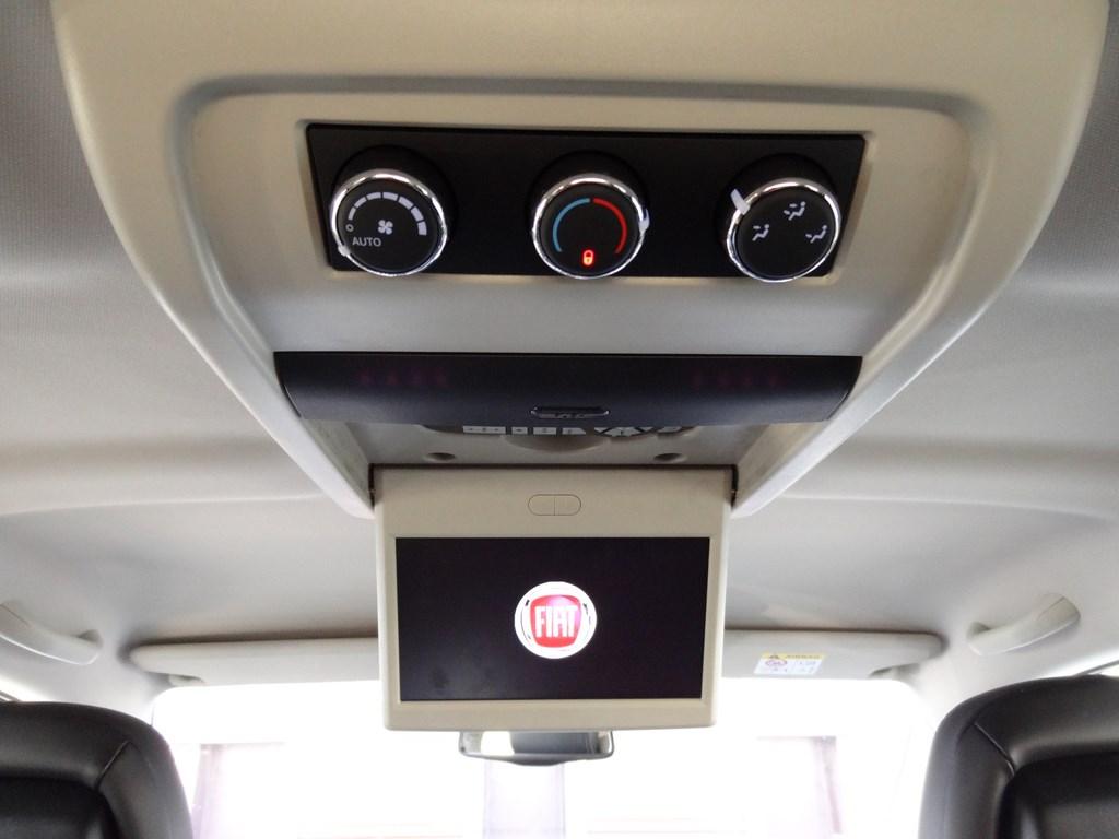 Fiat Freemont 2.0 MTJ 4x4 AT