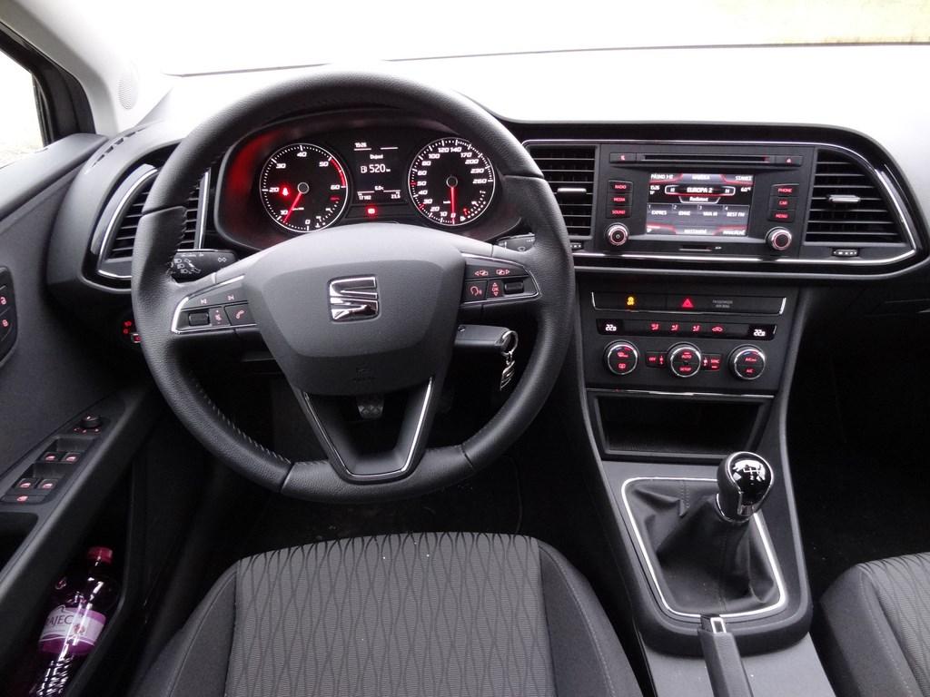 Seat Leon ST 1.6 TDi 4Drive
