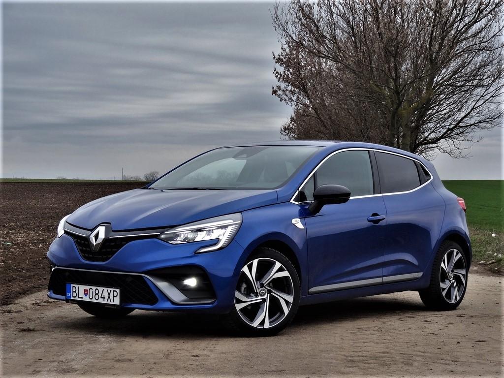 Najlepší Renault