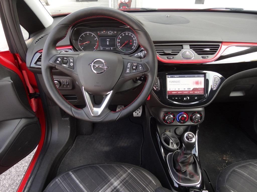 Opel Corsa 3dv. 1.0 Turbo