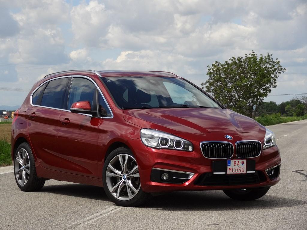 Pravé BMW?