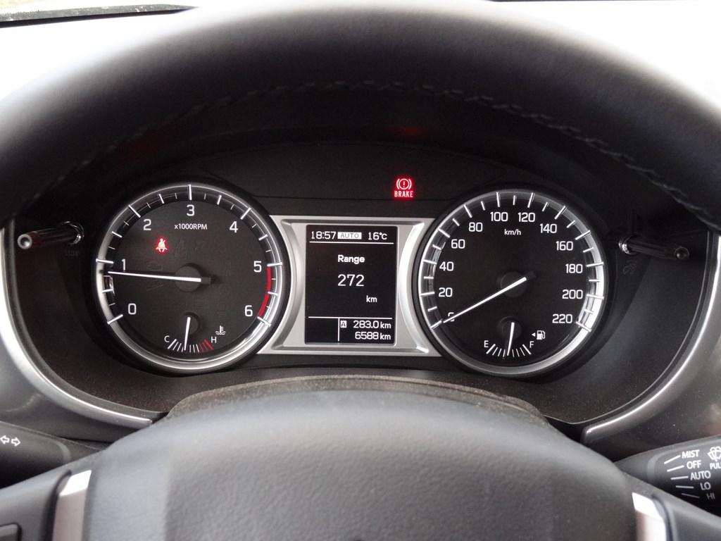 Suzuki Vitara 1.6 DDiS 4WD