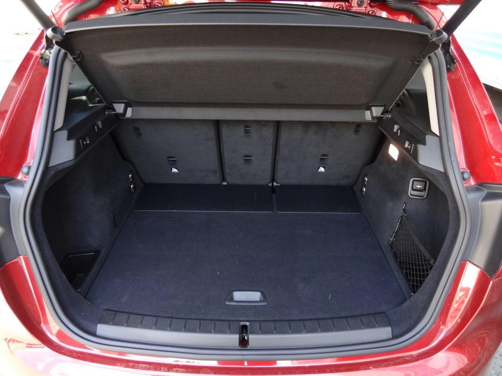 BMW 225i ActiveTourer