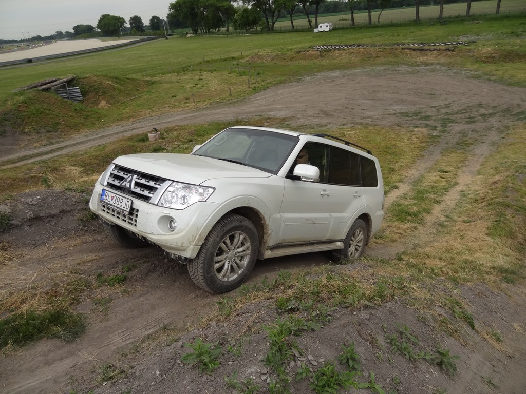 Rozdiely SUV a Off-Road