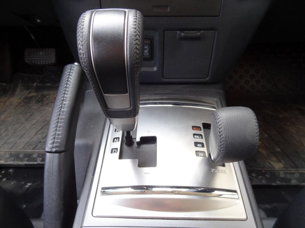 Mitsubishi Pajero 3.2 DI-D AT