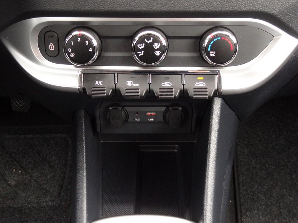 Kia Rio Sedan 1.2 D-CVVT