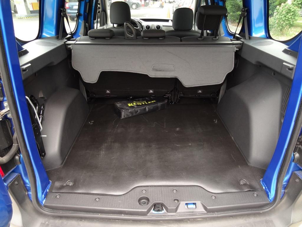 Dacia Dokker Stepway 1.5 dCi