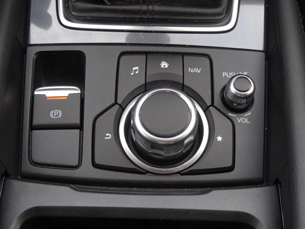 Mazda 6 Wagon 2.2 Skyactiv-D AWD
