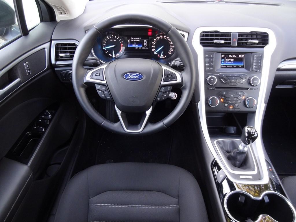 Ford Mondeo Kombi 1.5 EcoBoost