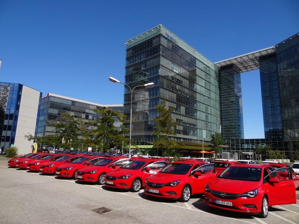 Prvá Jazda: Nový Opel Astra