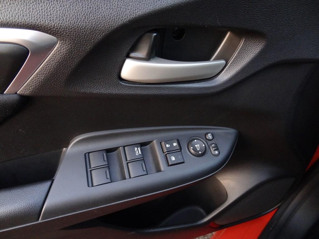 Honda Jazz 1.3 i-VTEC
