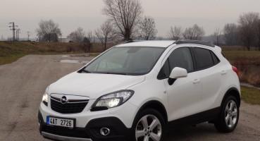 Opel Mokka 1.6 CDTI 4x4