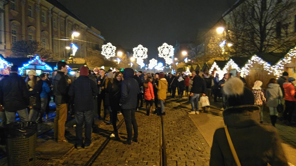Vianocne trhy 2015