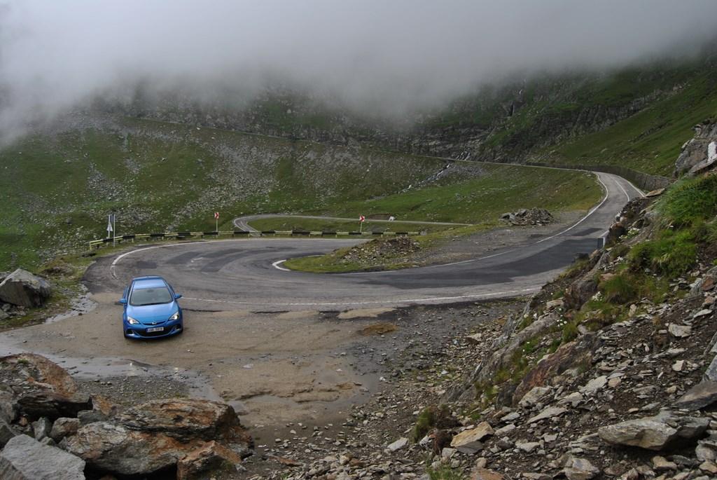 Cesta do Rumunska - 2. časť